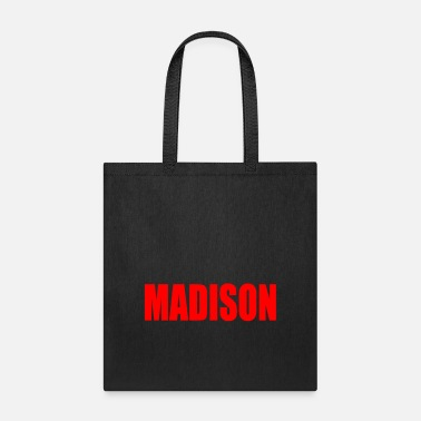 Madison MADISON - Tote Bag