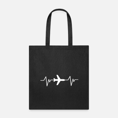 Flight Flight Attendant Frequency Job Aviation - Tote Bag