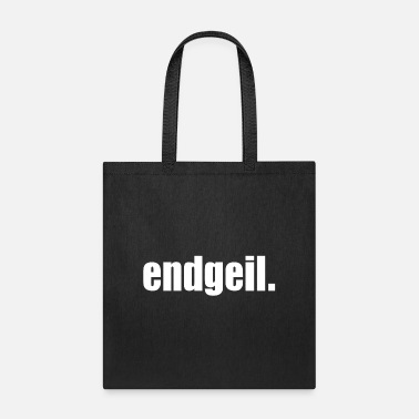 Clean What It Is German amazing - endgeil - statement awesome - Tote Bag