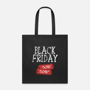 Black Friday T-shirts - Tote Bag