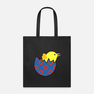 Phish Tote Phish Chick Women's Phish Shirts and Accessories - Tote Bag