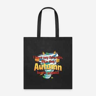 February Season Artwork - Tote Bag