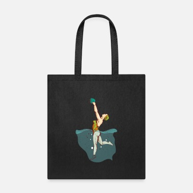 Trophy water ballet F - Tote Bag