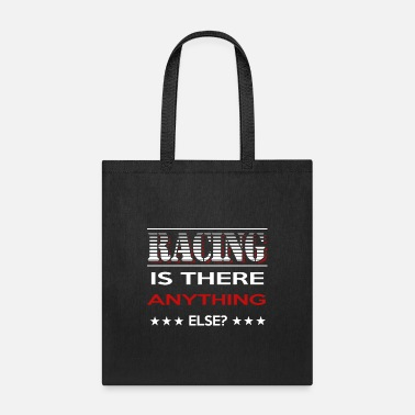 Race Racing - Tote Bag