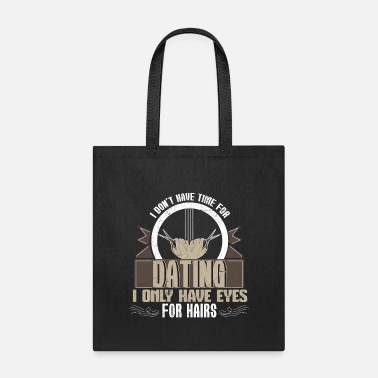 Coiffeur Barber dating gift - Tote Bag