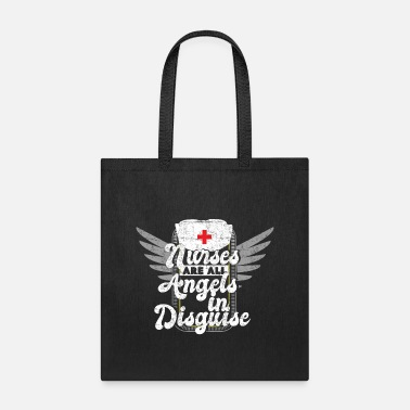 Nurse Nurse Gift - Tote Bag