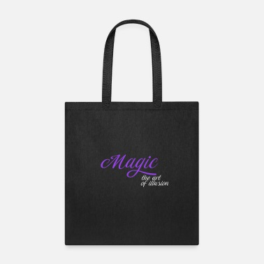 Magic Magic - Tote Bag