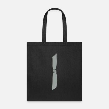 Irony knot - Tote Bag