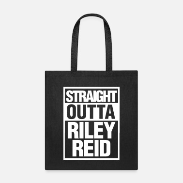 Actress Straight Outta Riley Reid - Tote Bag