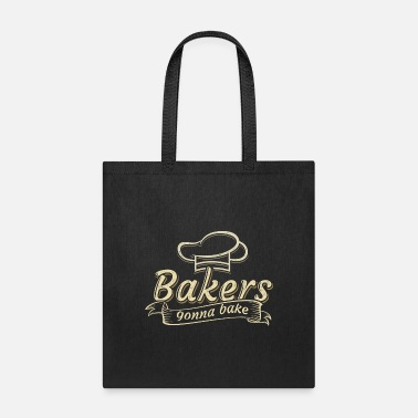 Baked Goods Baking Bakers Baked goods - Tote Bag