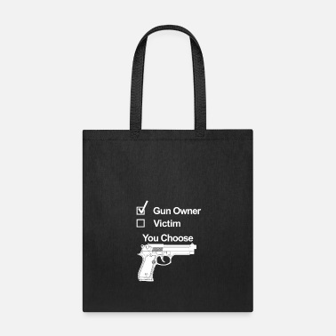 Owner Gun owner - Tote Bag