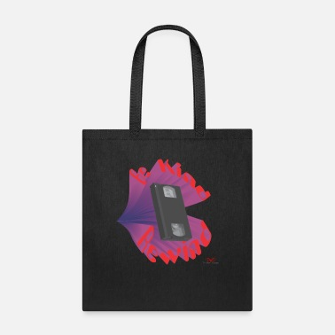Vhs Tapes Be Kind Rewind ver.1 - Tote Bag