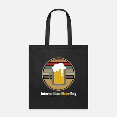 international beer day T-Shirt - Tote Bag