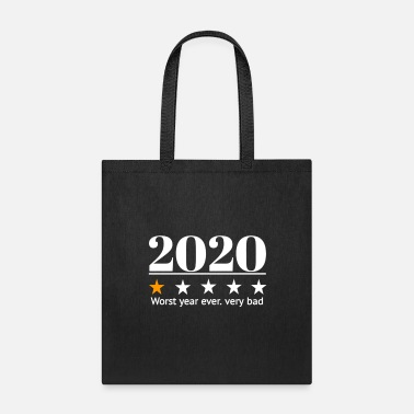 Worst year ever - Tote Bag