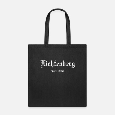 East Berlin Lichtenberg 1920 East Berlin gift - Tote Bag