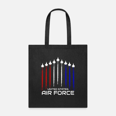 Airforce United States Air Force - Tote Bag