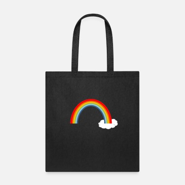 Rainbow Cool Rainbow - Tote Bag