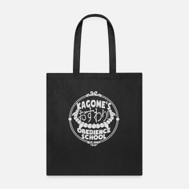 Obedience Kagome s Obedience School - Tote Bag