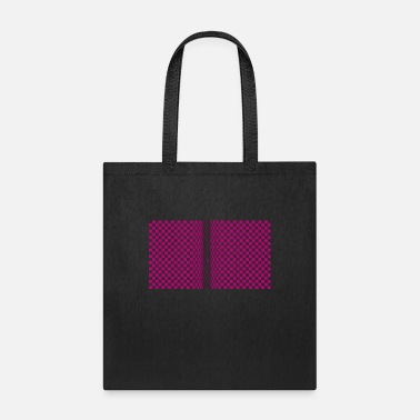 Block Blocks - Tote Bag