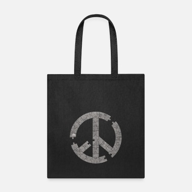 Piece puzzle piece - Tote Bag