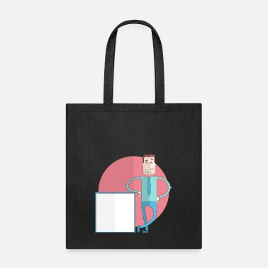 Dollar businessman geschaeftsmann business money67 - Tote Bag