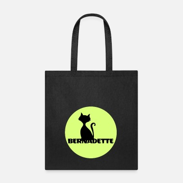 First Name Bernadette name first name - Tote Bag