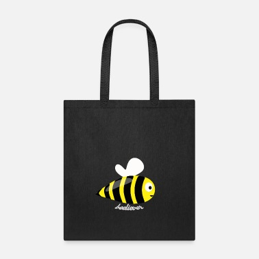 Icon beeliver - Tote Bag