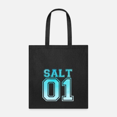 Couples Salt Couple Partner Shirt Love Gift Christmas - Tote Bag