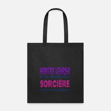 Painter Witch Painter Painter - Tote Bag