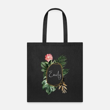 Name Day Emily Name - Tote Bag