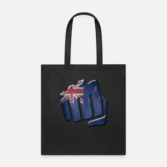 New Bags & Backpacks - New Zealand - Tote Bag black