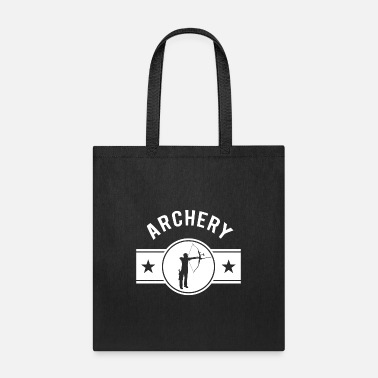 Archery archery shooting - Tote Bag