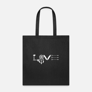 Native Native American - Tote Bag