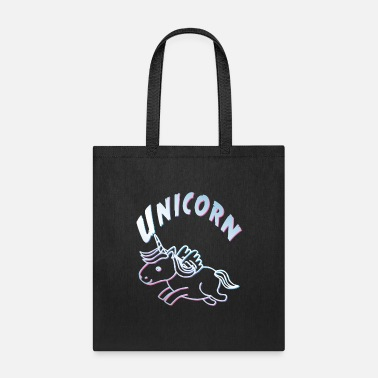Pony Sweet unicorn - Tote Bag