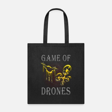 Game Game of drones - Tote Bag