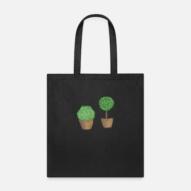 Plants Plant Life - Tote Bag