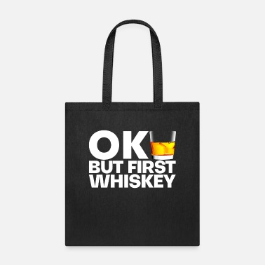 Whiskey Whiskey whiskey - Tote Bag