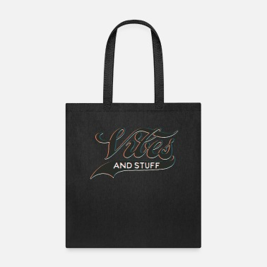Actq Vibes - Tote Bag