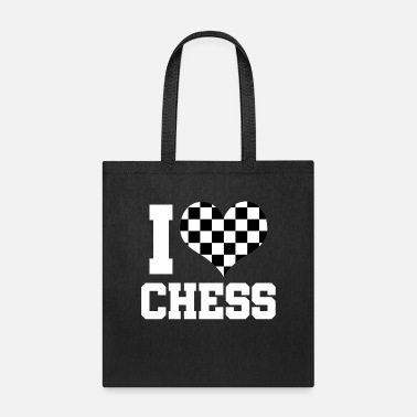 Chess Chess Chess Chess - Tote Bag