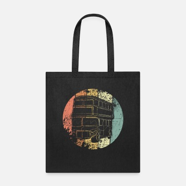 London London Bus - Tote Bag