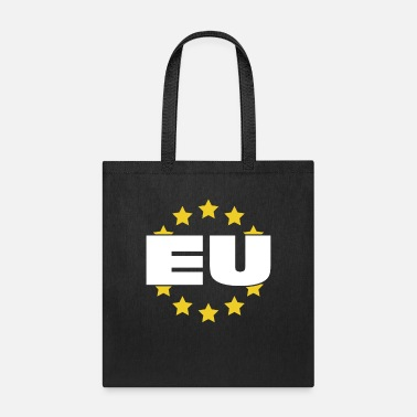 Eu EU Europe - Tote Bag