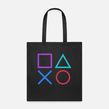 Video Video Games Controller Shirt Funny Video Game - Tote Bag