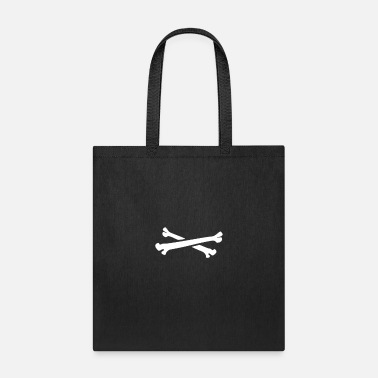 Bone Bones Bone - Tote Bag