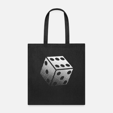 Gamble Gambling - Tote Bag