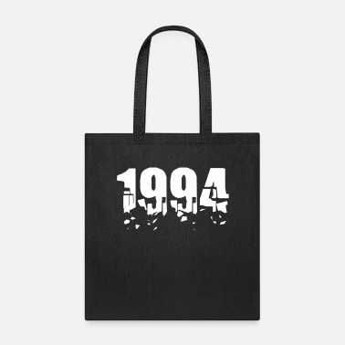 Date Of Birth Year of birth 1994 Date of birth - Tote Bag