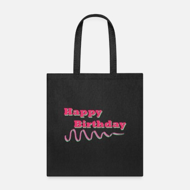 B Day B-day - Tote Bag