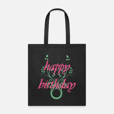 B Day B day - Tote Bag