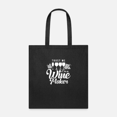 Winemaker Winemaker - Tote Bag