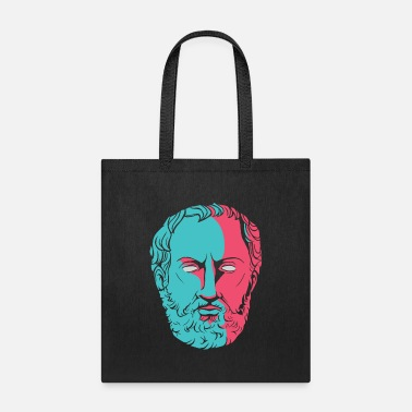 Greece Thucydides - Tote Bag