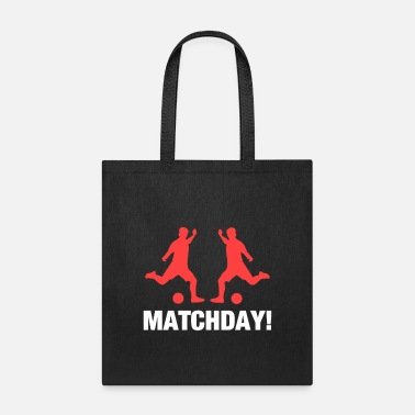Fan Club Soccer Matchday - Tote Bag